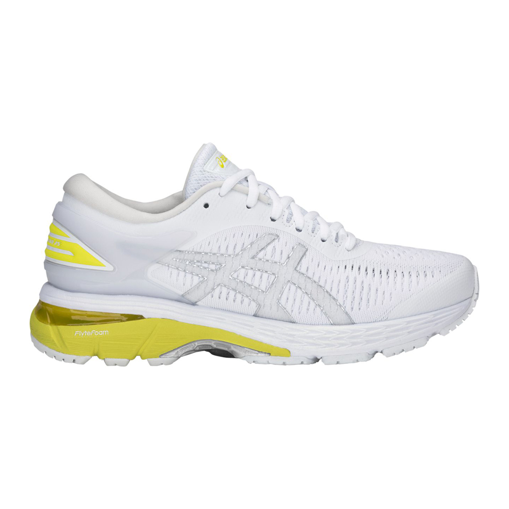 ASICS GEL-KAYANO 25 女跑鞋1012A026-101
