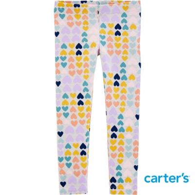 【Carter s】愛心大集合內搭褲(2T-5T) (台灣總代理)