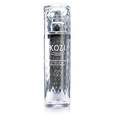 (買一送一)KOZI蔻姿 角鯊烯修護凝乳 鑽石瓶(50mlX2瓶)