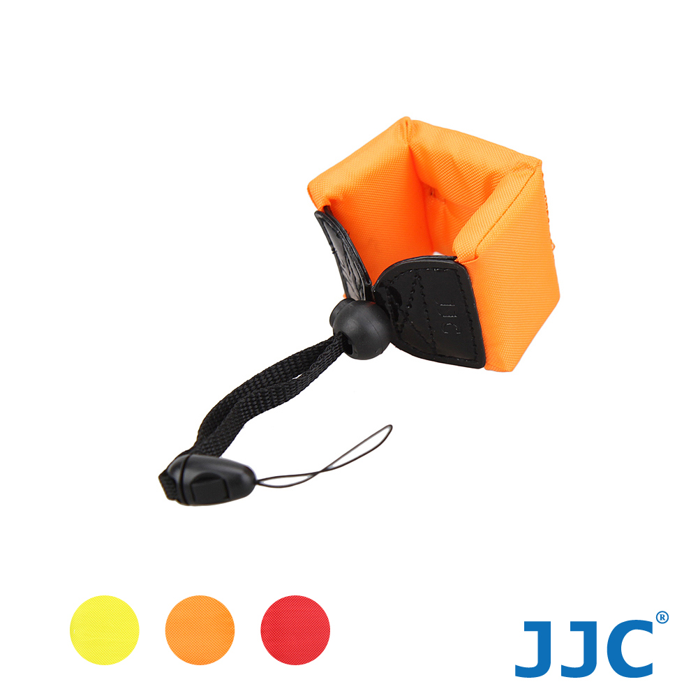 JJC ST-6 Canera Strap 相機漂浮手腕帶