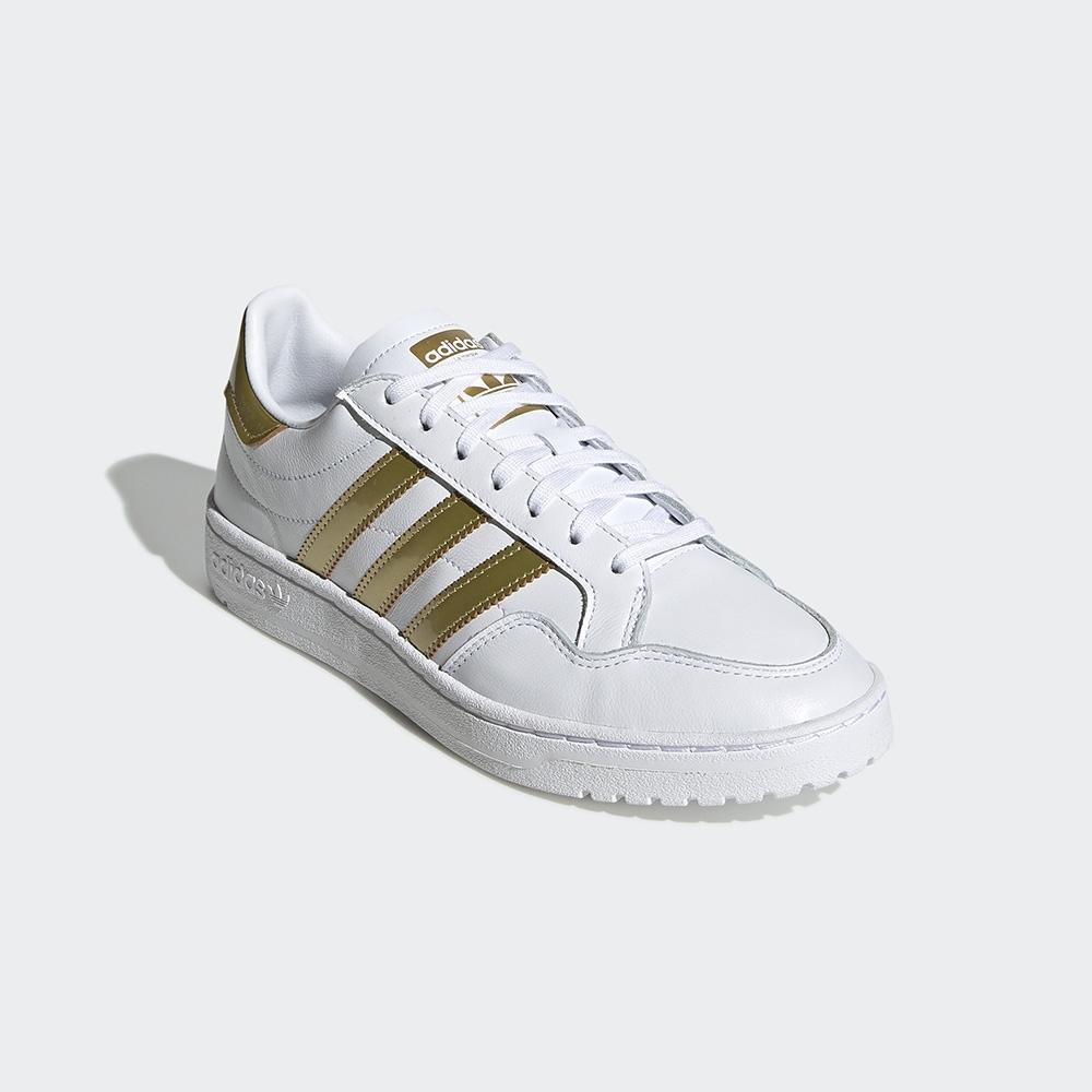 adidas TEAM COURT 經典鞋 女 EF6058
