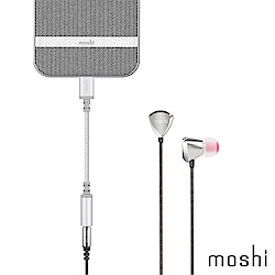 Moshi Integra 強韌系列 3.5mm 耳機轉接器