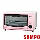SAMPO 聲寶 - 8L電烤箱 KZ-SK08