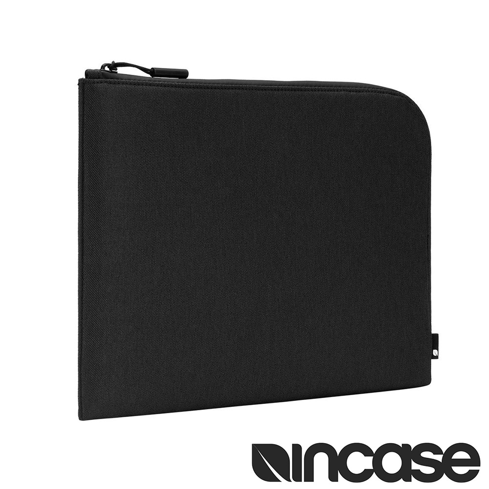 Incase Facet Sleeve MacBook Pro 15-16吋 筆電保護內袋 (黑)