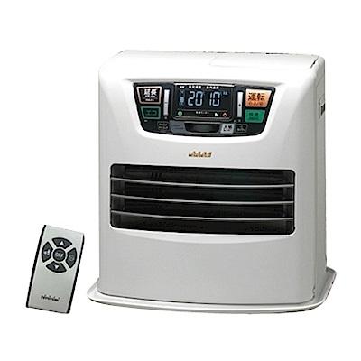 日本TOYOTOMI節能偵測遙控型煤油暖爐 LC-SL43H-TW
