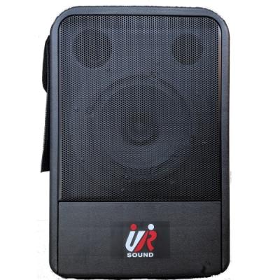 UR-SOUND PA-9223PLUS旗艦版高頻UHF移動式CD藍芽無線擴音機