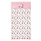 【les enphants(麗嬰房)】 Hello Kitty 午睡時光系列床墊(3.5cm)