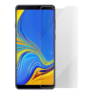Metal-Slim Samsung Galaxy A9 2018 9H鋼化玻璃保護貼