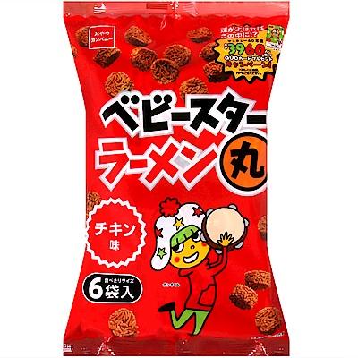 Oyatsu 丸子點心餅乾-雞汁風味 (138g)