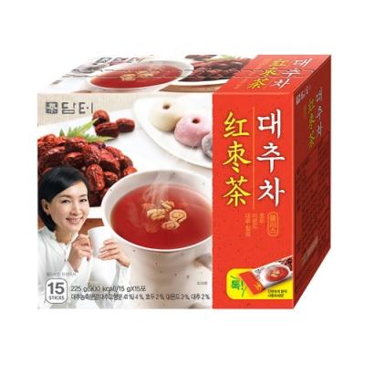 韓國丹特 紅棗茶(225g)