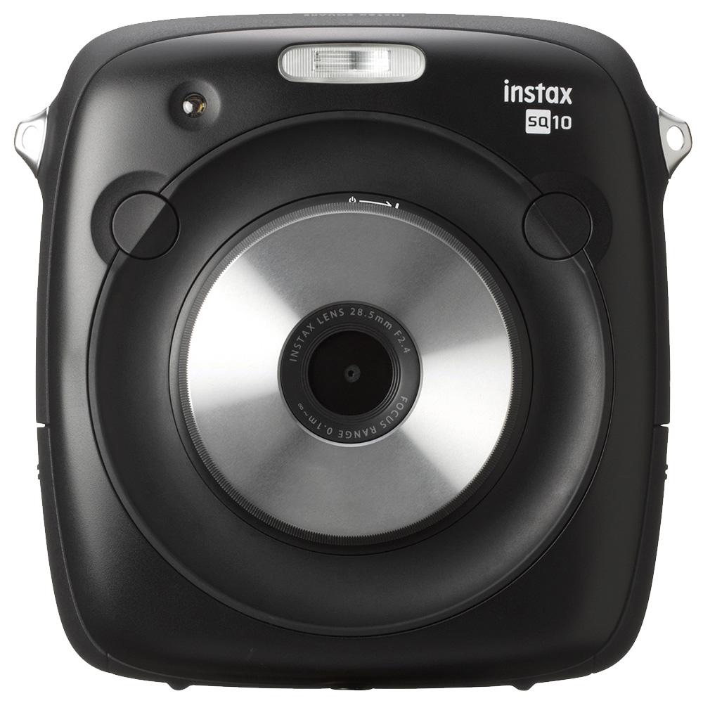 拍立得FUJIFILM instax SQUARE SQ10 方形相機(公司貨)