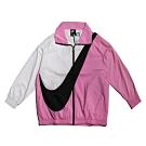 Nike 外套 NSW Woven Swoosh JKT 女款