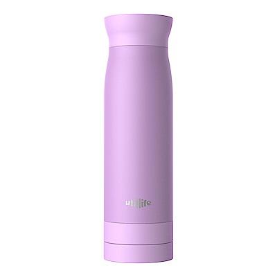 加拿大 utillife 輕盈保溫瓶 420ml