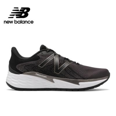 New Balance避震跑鞋 男 黑 MVARELB1-4E