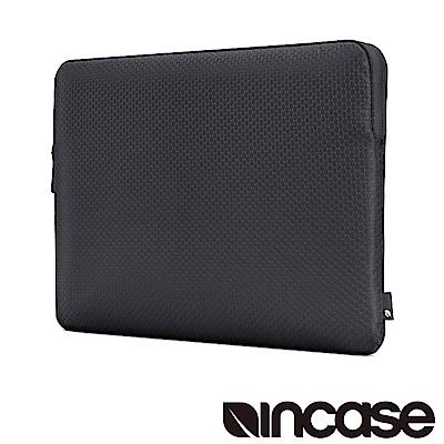 INCASE Slim Sleeve 13吋(USB-C) 蜂巢格紋筆電保護內袋 (黑)