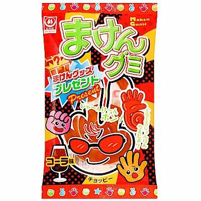 杉本屋 猜拳軟糖-可樂風味(15g)