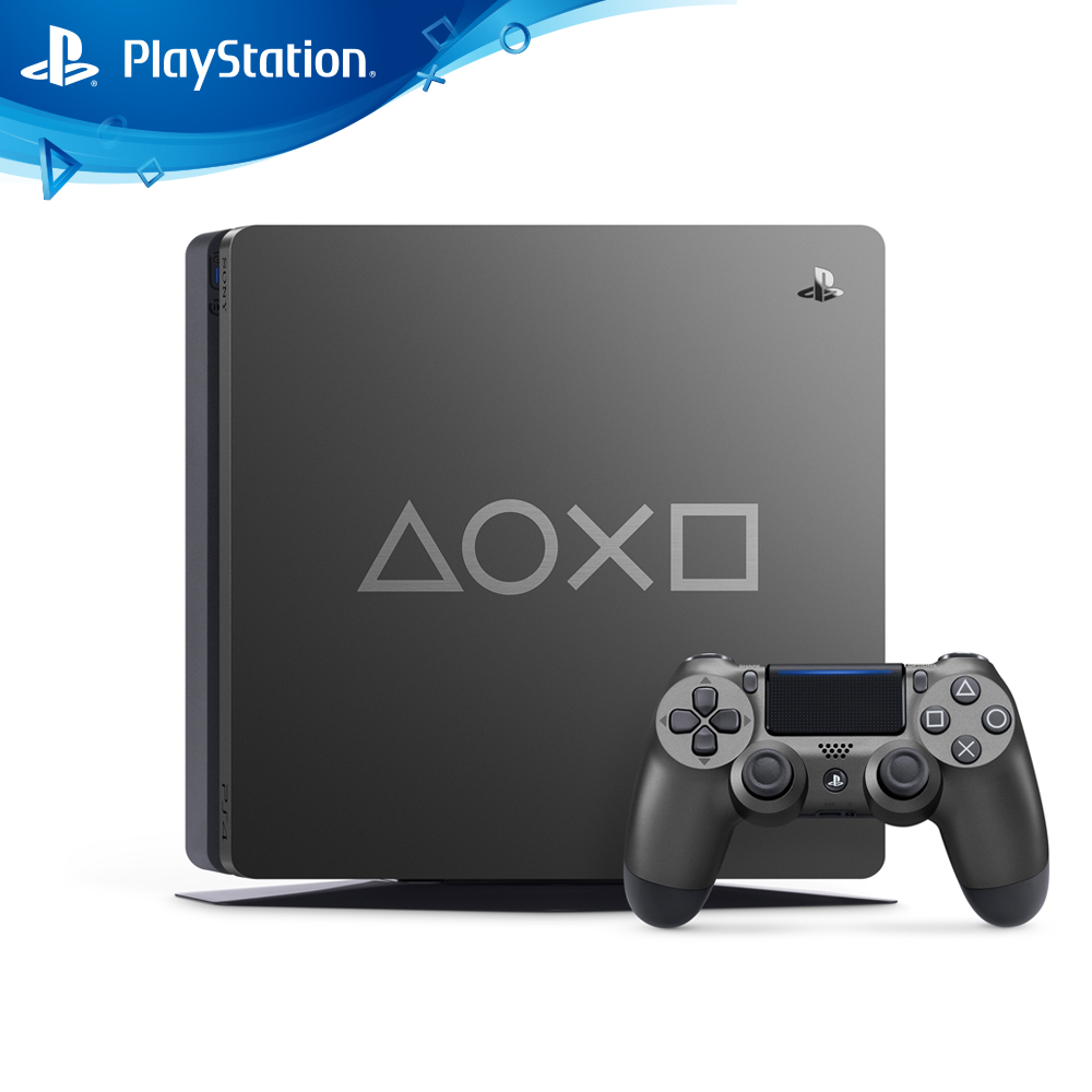 PlayStation 4 Days of Play 特殊機