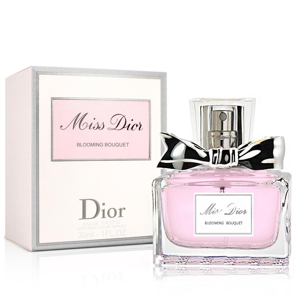 Dior迪奧 花漾迪奧淡香水 30ml