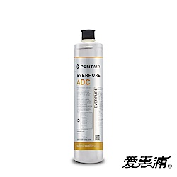 EVERPURE 愛惠浦 公司貨 4DC淨水濾芯