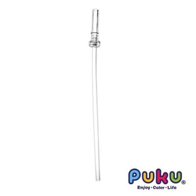 【PUKU】Tritan滑蓋水替換吸管(適用P14729.32.33)