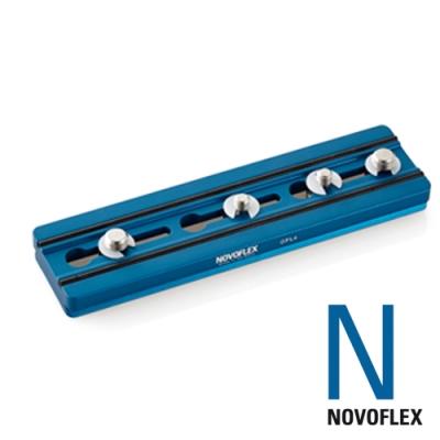 NOVOFLEX QPL系列三接頭快拆板 QPL4