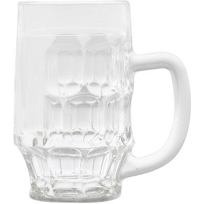《EXCELSA》格紋啤酒杯(300ml)