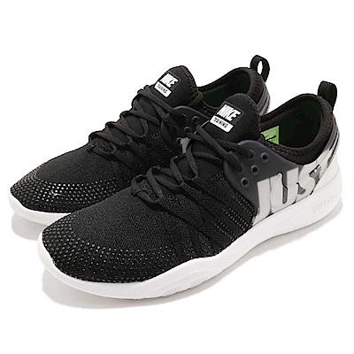 Nike 訓練鞋 Free TR 7 低筒 運動 女鞋