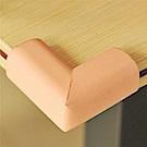 蔓葆 防護防撞桌角-粉色 (2入組)