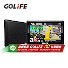 GOLiFE GoPad 5S 多功能智慧Wi-Fi 5吋聲控導航平板
