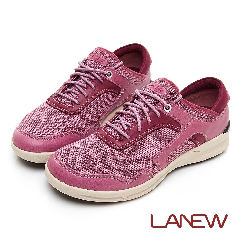 LA NEW 優纖淨 安底休閒鞋(女225020452)