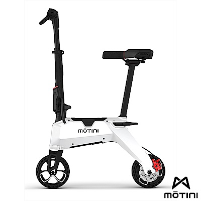 【MOTINI】EM-8 迷尼 鋁合金 37V鋰電 LG電芯 LED燈 電動摺疊車