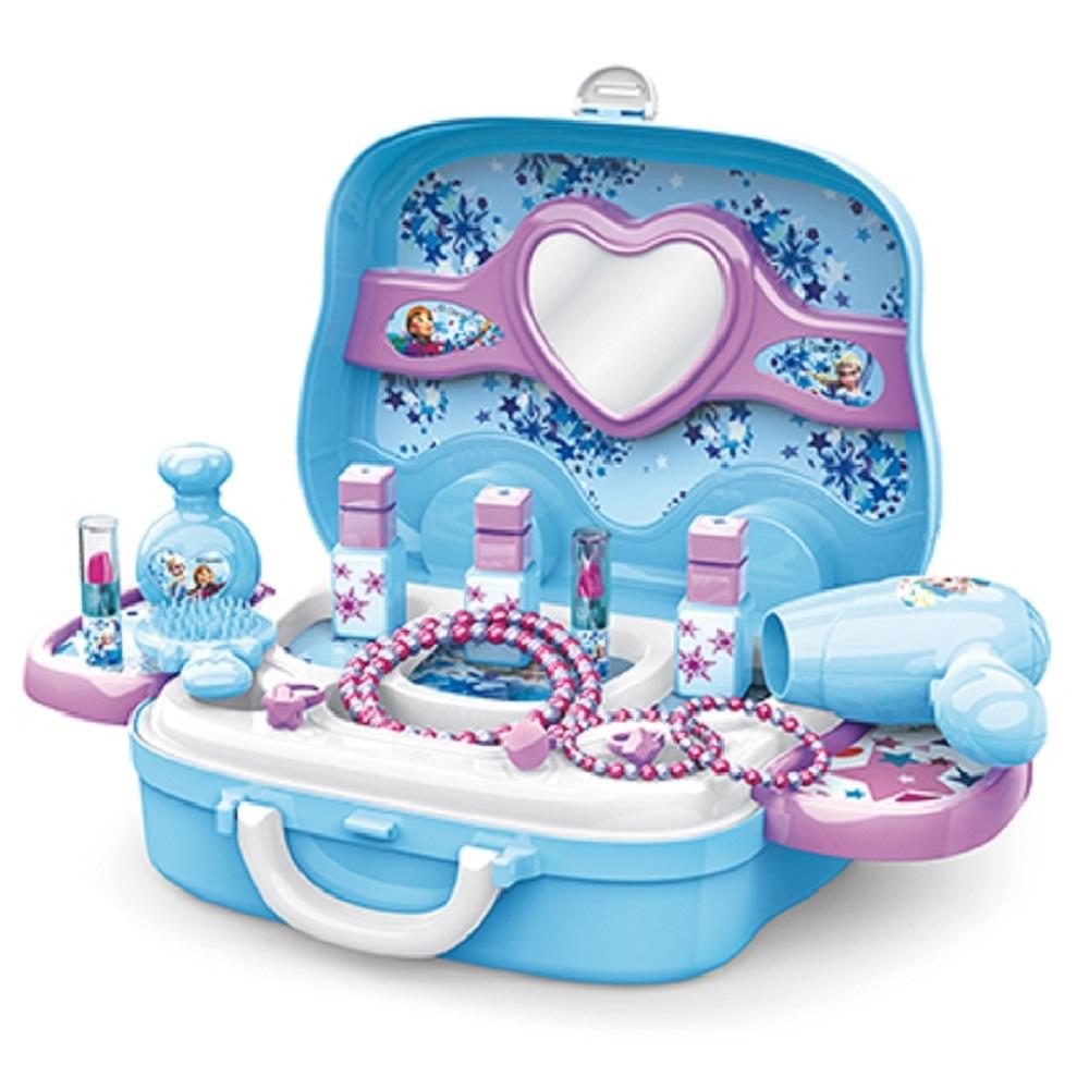 冰雪奇緣2 - 化妝手提箱