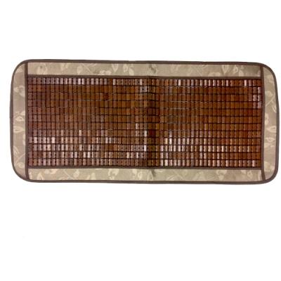 范登伯格 - 夏樂 碳化麻將竹二人人坐墊 (50x110cm)