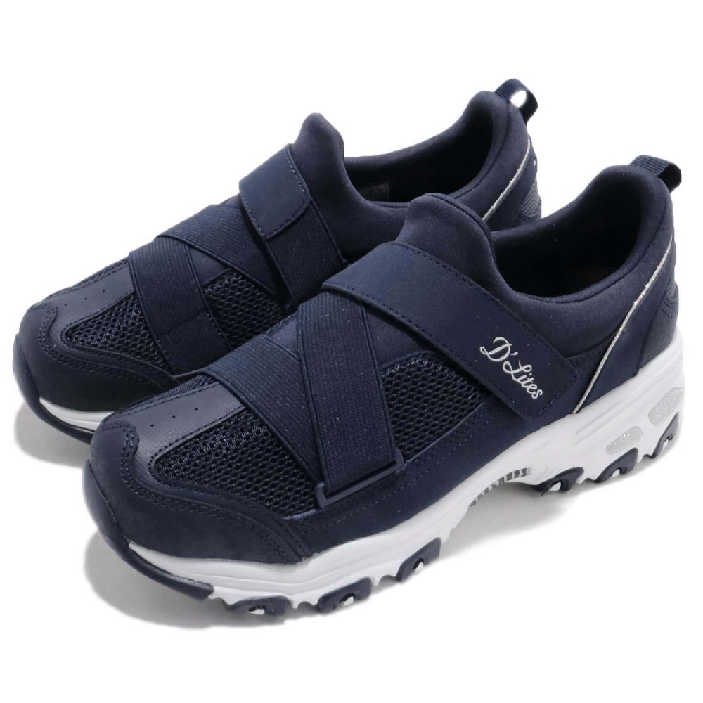 Skechers D Lites This Just 女鞋