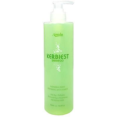 Amida 葉綠素頭皮調理洗髮精500ml
