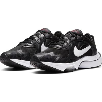 NIKE 氣墊 緩震 運動鞋 女鞋 黑白 CK2950002  WMNS AIR ZOOM DIVISION