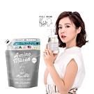 Amino Mason 胺基酸絲潤清柔潤髮乳補充包400ml