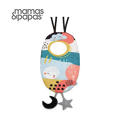 【Mamas & Papas】好天氣休息站(吊掛玩具) @ Y!購物