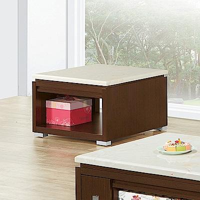 LOVE樂芙-面紙盒小茶几-寬70深70高50公分