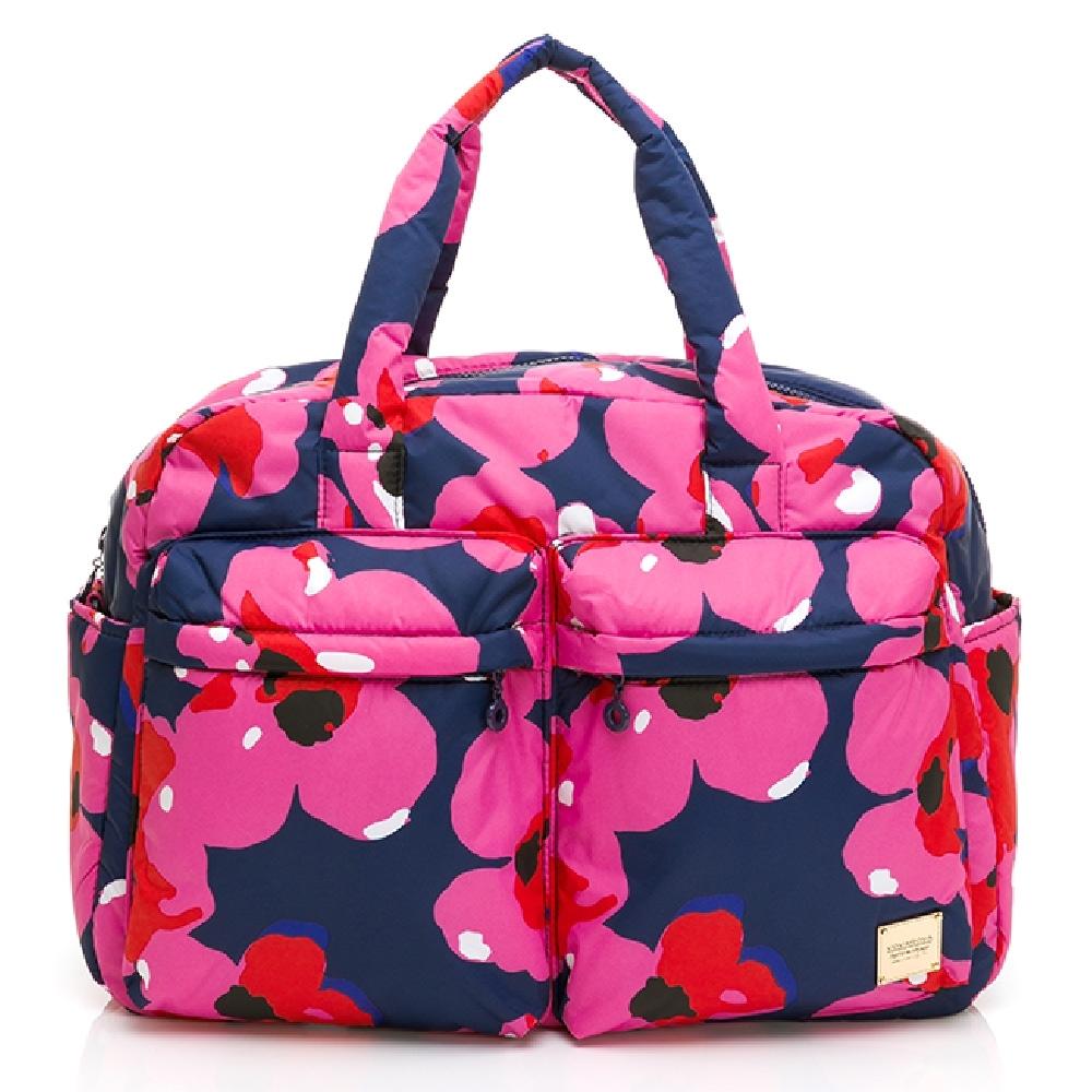 VOVAROVA空氣包-大容量多用包-翻糖朵朵系列/蜜桃甜心
