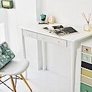 完美主義 公主風雙抽電腦桌/化妝桌/工作桌/書桌