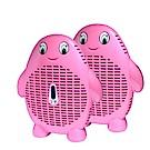 (2入組)MEIJI美緻無線式除濕機-(大容量)粉紅精靈(MJ-836)
