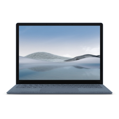微軟 Microsoft Surface Laptop 4 13吋(i7/16G/512G冰藍) 5EB-00033