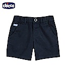 chicco-翱翔-素色休閒短褲