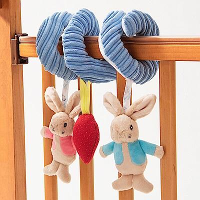 奇哥 比得兔多功能卷卷吊飾