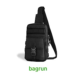 bagrun 都會玩家戰術胸包