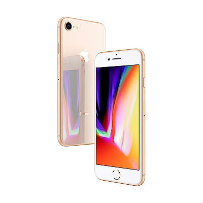 Apple iPhone 8 256GB 4.7吋智慧型手機