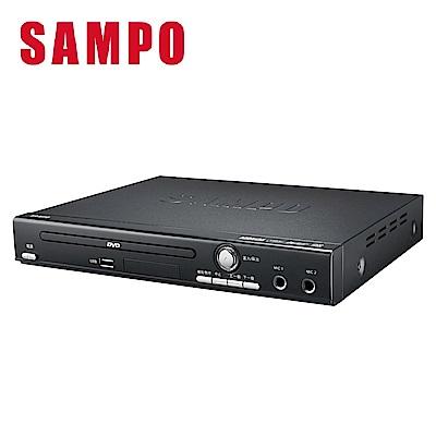 SAMPO聲寶 DVD影音光碟機 DV-TU223B