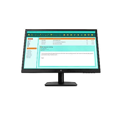 HP N223v 21.5吋 TN 防眩光電腦螢幕