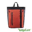 VoyLux伯勒仕-VESSEL系列-多用托特包-3880158A-橘色